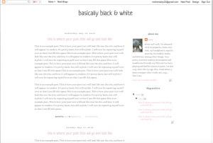 B Blog 3:1